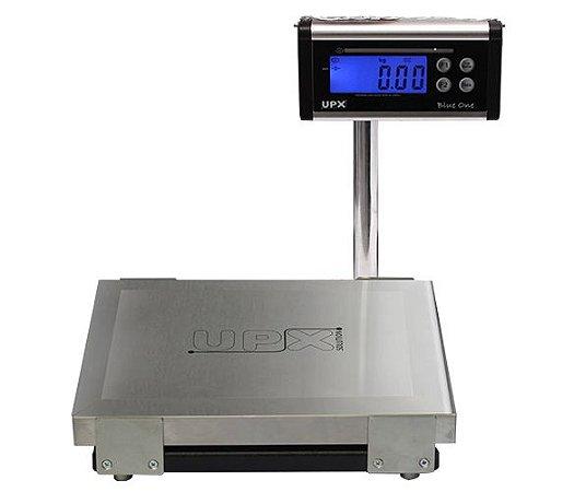 Balança Eletrônica Checkout R4 30 kg - Upx Solution