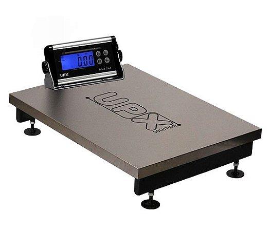 Balança Blue One150kg ou 300kg - Upx Solution