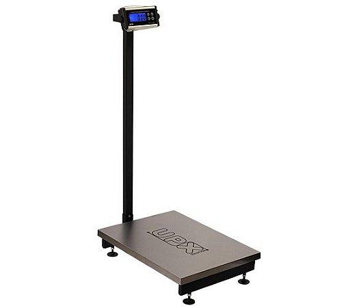 Balança Blue One com Coluna 150kg ou 300kg - Upx Solution