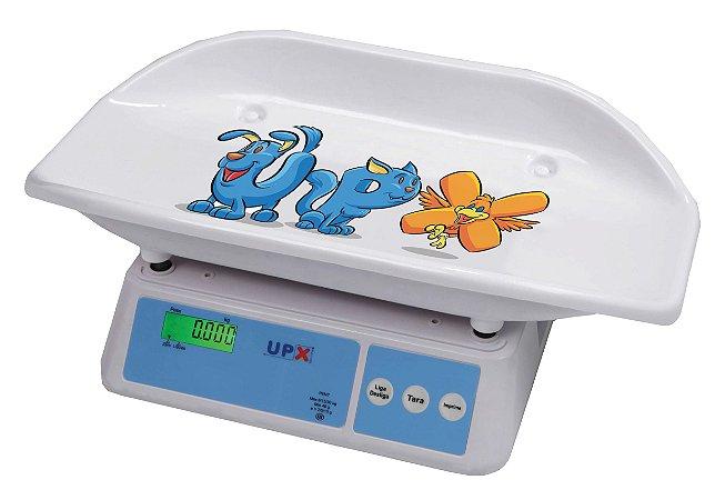 Balança Eletrônica Litlle Pet 30KG - Upx Solution