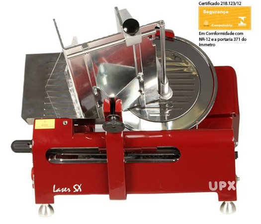 Cortador Laser SX Rubi - Upx Solution