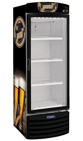 Cervejeira Comercial Vertical VN44RL - MetalFrio Menor Consumo e Melhor Desempenho do Mercado