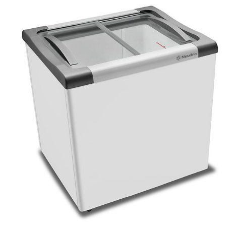 Freezer Horizontal para Sorvetes NextGen NF20 - MetalFrio