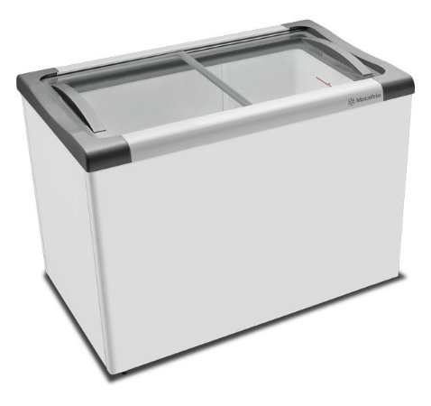 Freezer Horizontal para Sorvetes NextGen NF30 - MetalFrio