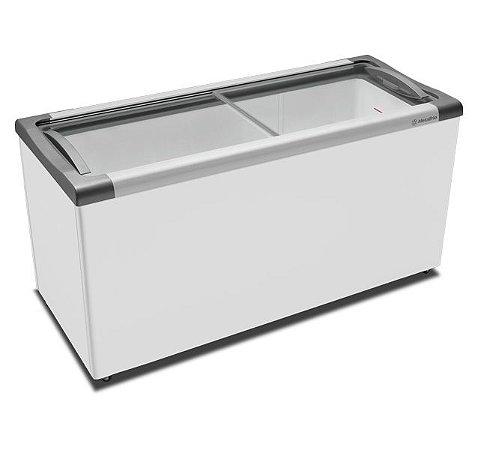 Freezer Horizontal para Sorvetes NextGen NF55 - MetalFrio