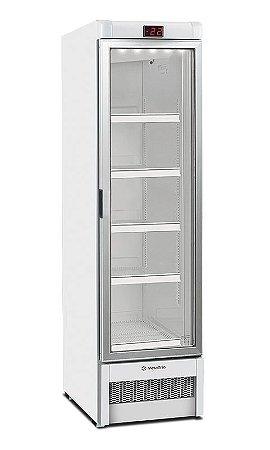 Expositor Freezer Vertical para Sorvetes VF28F - MetalFrio
