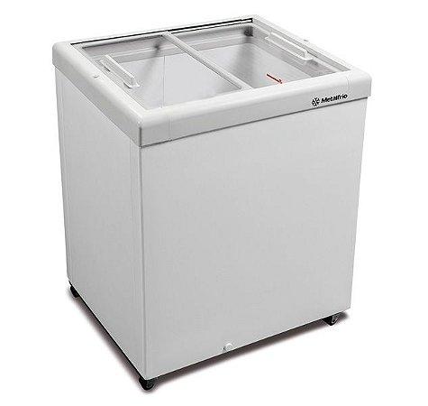 Refrigerador Horizontal para Sorvetes HF20S - MetalFrio