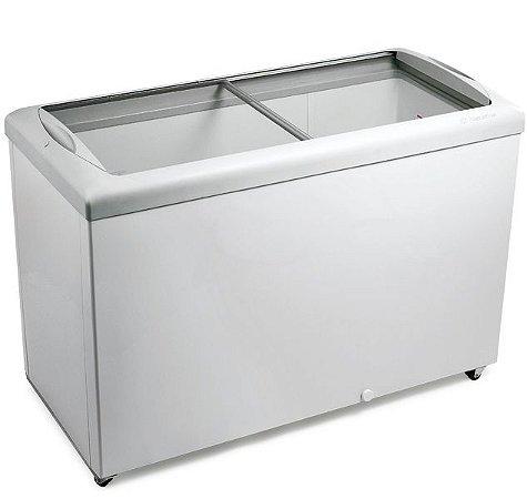 Refrigerador Expositor Horizontal para Sorvetes HF40S - MetalFrio