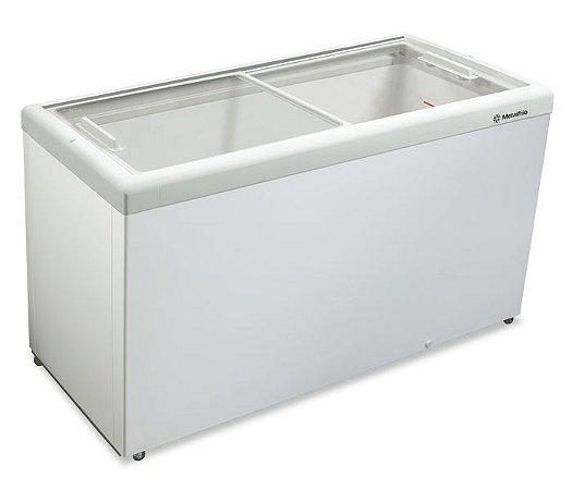 Refrigerador Expositor Horizontal para Sorvetes HF55L - MetalFrio