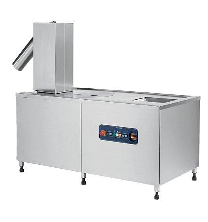 Compactador de Lixo Profi ECO355 - Hobart