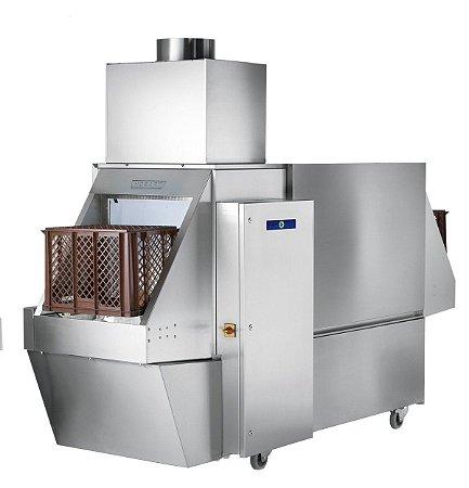 Lavadora de Containers e Caixas Plásticas Profi FUX Compact - Hobart
