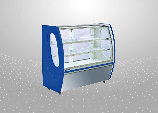 Vitrine Seca Premium 1,50 m - Polofrio