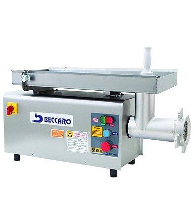 Picador para moer carne até 300kg - Beccaro