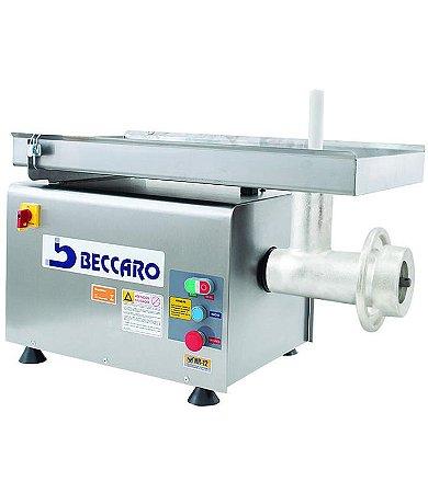 Picador para moer carne até 450kg - Beccaro