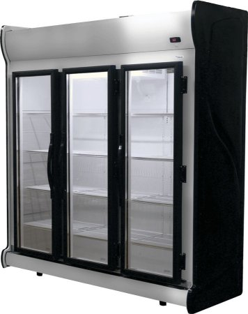Refrigerador Expositor Vertical ACFM 1450 - Fricon