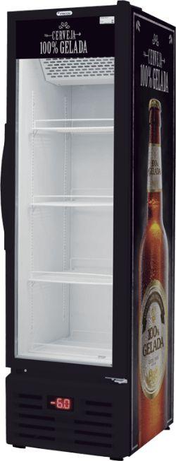 Cervejeira Conservadora 284 Litros VCFC 284 D - Fricon