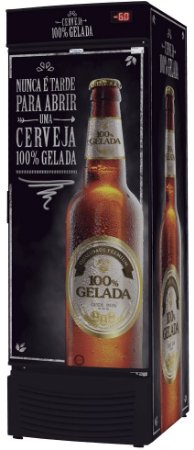 Cervejeira Conservadora 565 Litros VCFC 565 C - Fricon