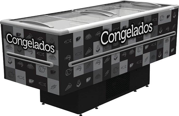 Congelador Conservador 568 Litros ICED 568 V- Fricon