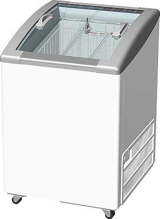 Conservador para Sorvetes e Congelados 131 Litros HCEB 131 i - Fricon