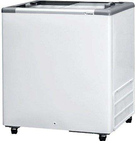 Conservador para Sorvetes e Congelados 216 Litros HCEB 216 V - Fricon