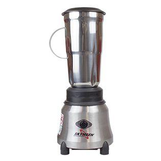 Liquidificador Inox Copo Inox, Alta Rotação, 2,0 Litros - Ta-02-N - Skymsen