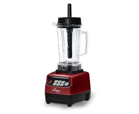 Liquidificador Supreme Blender, Copo Tritan, Alta Rotação, Com Funções Pré-Programadas, 2,0 Litros - Bs2 - Skymsen