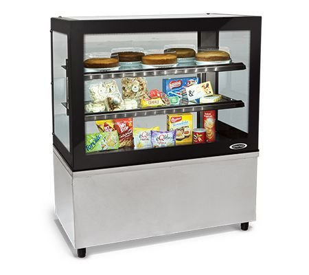 Balcão Refrigerado Linha Black Box - BSX-100 - Conservex