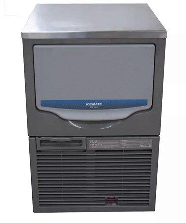 Máquina de Fabricar Gelo - O Gelo mais Perfeito do MUNDO!  Macom