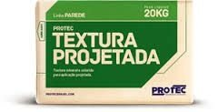 Protec Textura Projetada