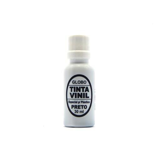 Tinta Vinil de Secagem Rápida Globo - 30ml