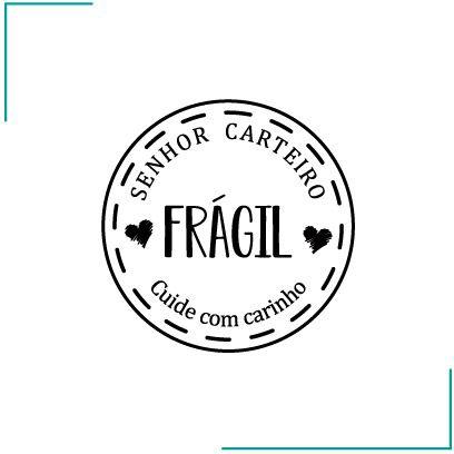 Carimbo Contém Amor - CA-02