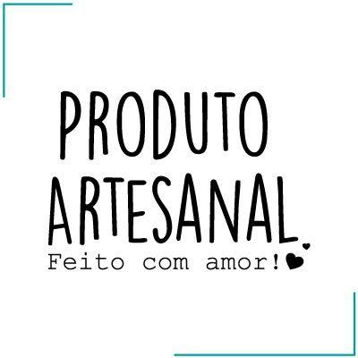 Carimbo Produto Artesanal - PA-03