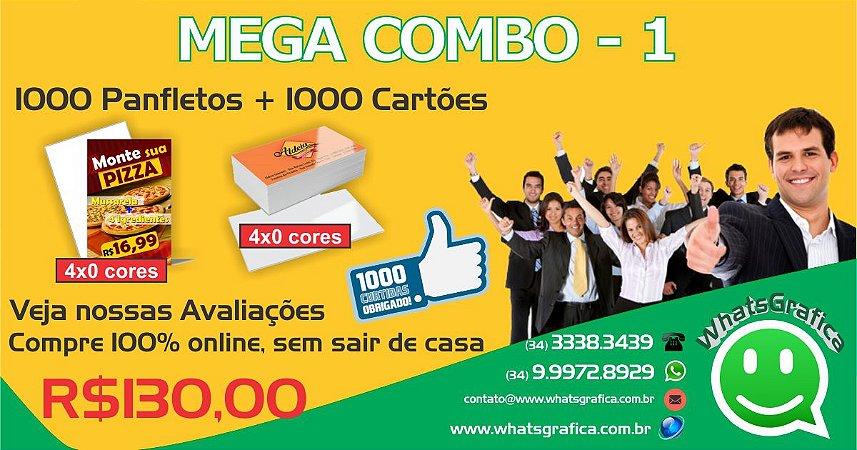 MEGA COMBO 1