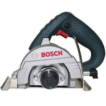 Serra Mármore 1300W GDC 13-34 D - Bosch