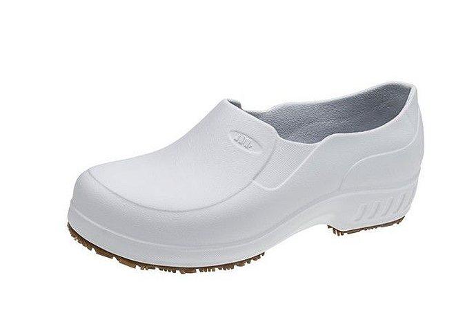 Sapato de E.v.a 101fclean Branco - Marluvas
