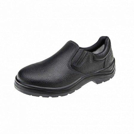 Sapato Segurança  Elastico - Vulcaflex