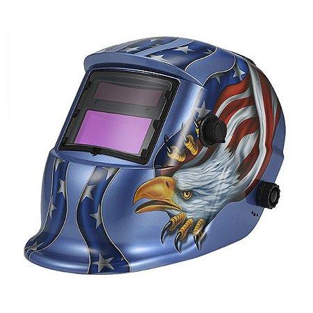 Mascara de Solda Automática Águia - Weld Vision