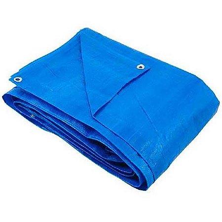Lona azul  3 x 2 mts - Titanium