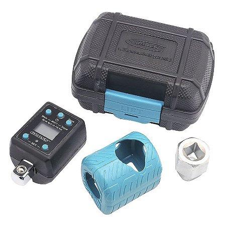 Torquímetro Eletrônico 1/2 4.0 a 20kg - Gross
