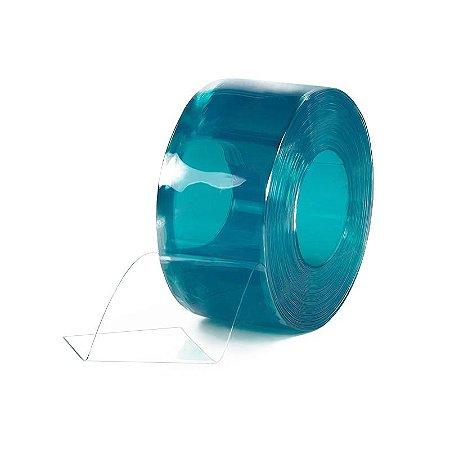 PVC Flexível Cristal Polar - Largura 200mm x 2mm de Espessura