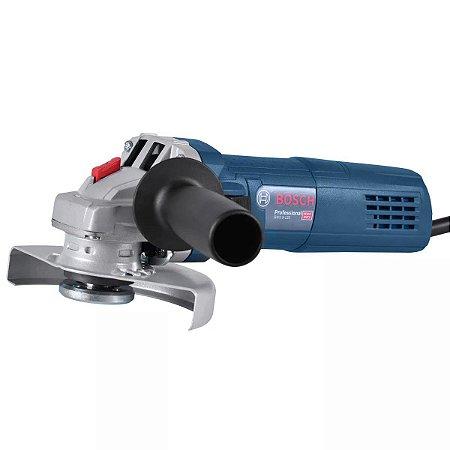 Esmerilhadeira 5 Polegadas GWS 9-125 Bosch 220V