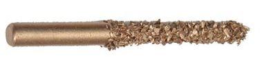 Carbide tipo Lápis Número 22 de 10cm com Grana 36