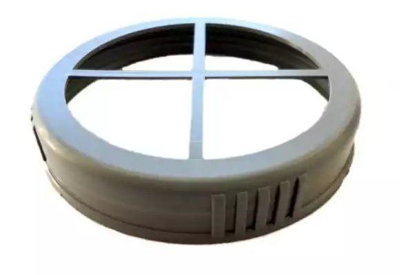 Guarnição Retentor de Filtro para Respirador - Alltec