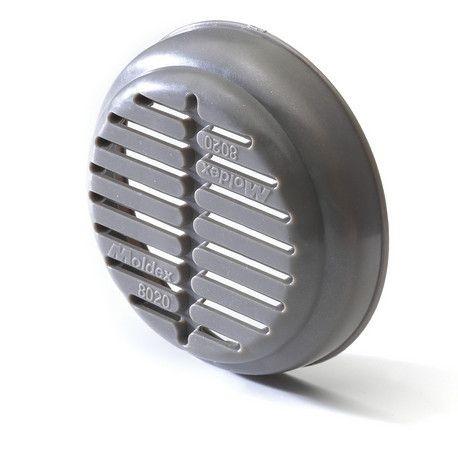 Guarnição Retentor de Filtro para Respirador - Moldex