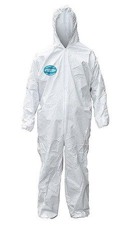 Macacão Steelgen Contra riscos de produtos químicos - Vicsa