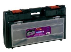 Caixa de Ferramentas em PVC Master Box - Replast