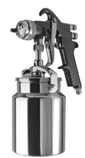 Pistola de Pintura Sucção Alta Produção MOD 5 - Arprex