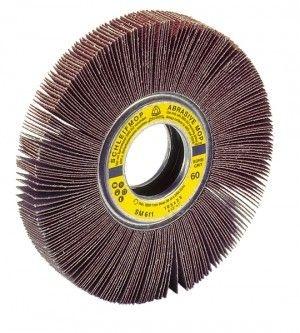 Roda de Lixa (Várias Medidas) - Klingspor