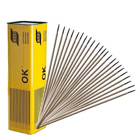 Eletrodo (Várias Medidas) Vendido por KG - Esab