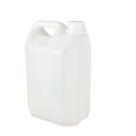 Frasco para Transporte de Combustível de 5 litros - TRN